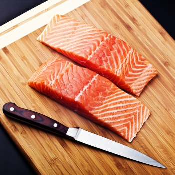 How to debone and fillet a fish